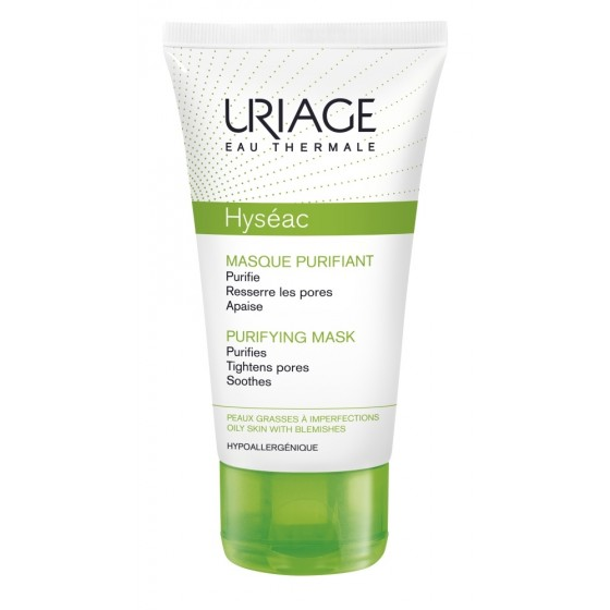 HYSÉAC - PURIFYING MASK 50ml