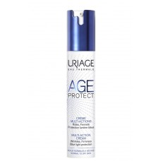 Uriage AGE PROTECT MULTI-ACTION kreem 40ml