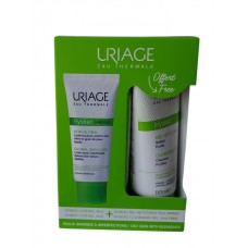 Hyseac 3-Regul Global kerge kreem 40ml + Hyseac geel 50ml