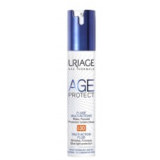 Uriage AGE PROTECT MULTI-ACTION SPF30 emulsioon 40ml