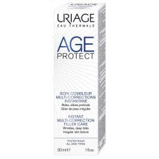 Uriage AGE PROTECT MULTI-CORRECTION FILLER Kreem 30 ml