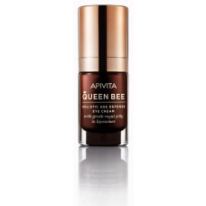 APIVITA QUEEN BEE Holistic Age Defense Eye Cream, 15ml