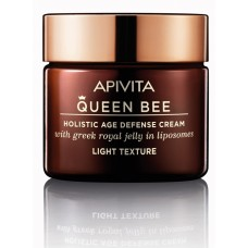 APIVITA QUEEN BEE LIGHT näokreem, 50ml