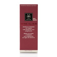 APIVITA WINE ELIXIR näoseerum, 30ml