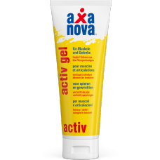 Axanova Active Gel 125ml