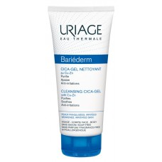 URIAGE Cleansing Cica-Gel BARIÉDERM, 200ml