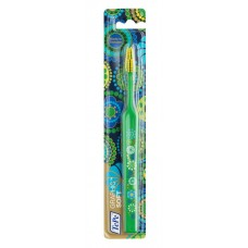 Toothbrush Graphic, soft, blister