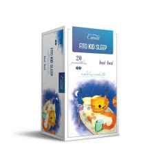 FITO KID SLEEP tea1,5g N20