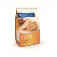 MEVALIA FROLLINI LOW PROTEIN BISCUITS 200 g