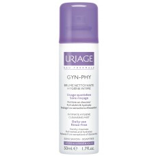 GYN-PHY INTIMATE HYGIENE CLEANSING MIST 50ml