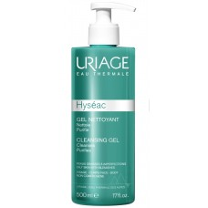 Uriage Hyseac geel 500ml
