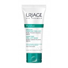 Uriage Hyseac puhastusmask PEEL-OFF 50ml