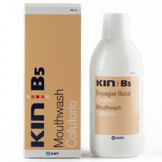 Kin B5 mouthwash for everyday use, 500ml