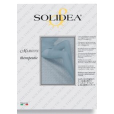 Solidea stay up stocking Marilyn CCL. 2 Punta Aperta