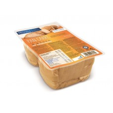 MEVALIA PAN CARRÉ LOW PROTEIN WHITE SLICED BREAD, 400g