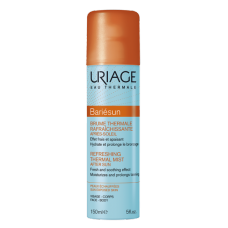 URIAGE Refreshing Mist After Sun BARIÉSUN, 150 ml