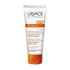 Uriage UV SPF50 + Minerale kaitsekreem 50ml