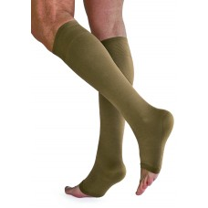 Solidea knee-high socks Relax Unisex CCL.2 Punta Aperta