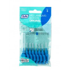 Interdental Brush 0.6mm blue N8