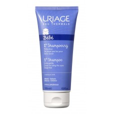 Uriage Baby 1ER šampoon 200ml