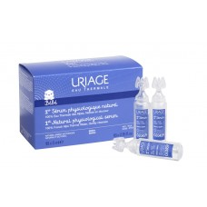 Uriage Baby Isophy vedelik ühekordsetes pipettides 5ml N18