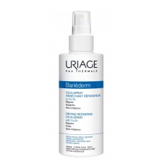 BARIÉDERM - CICA-SPRAY CU-ZN100ml