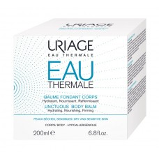 Uriage EAU THERMALE Kehapalsam, 200ml