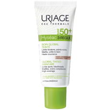 Uriage Hyseac 3-Regul Global SPF 50 kreem, 40ml