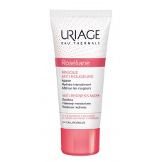 ROSÉLIANE Anti-Redness Mask, 40 ml