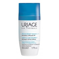 Uriage Kuuldeodorant, 50ml