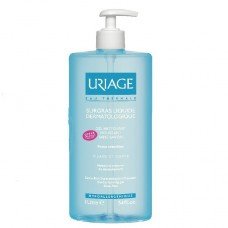 DERMATOLOGICAL Foaming cleansing gel SURGRAS, 1 l